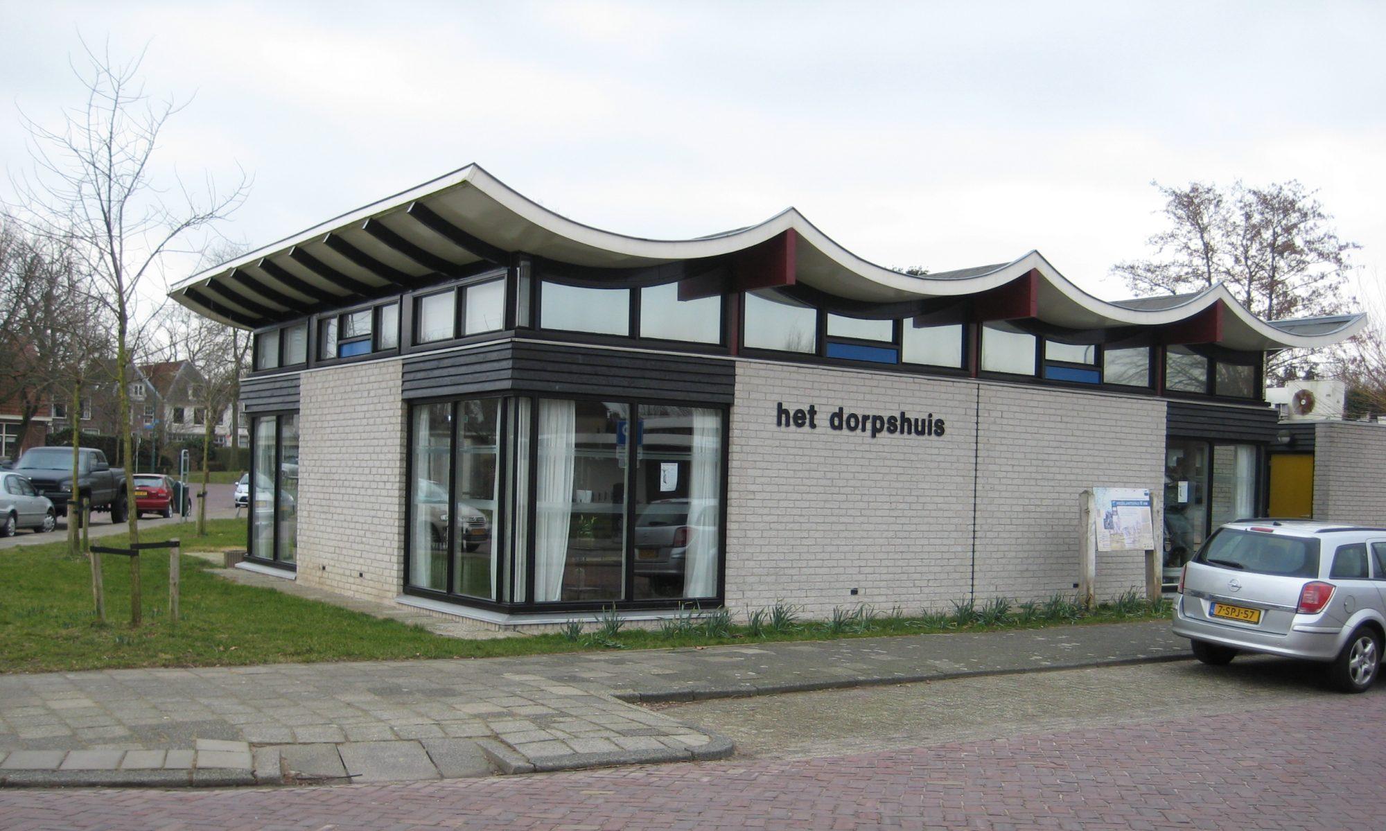 Dorpshuis Vreeland